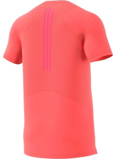 adidas Erkek Heat.Rdy Training Tişört GL7296 Pembe